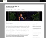 Africana Folklore