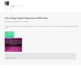 City College English Department OER Guide