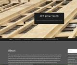 ART 3164 (undergrad) / 7097G (graduate) Architecture and Urban Design in New York City (Simon)