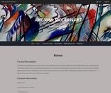 ART 3066: MODERN ART
