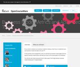 Business Model Metrics and Advanced Tools