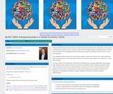 BUSN 7260X Entrepreneurship in a Global Economy