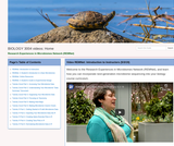 BIO 3004 Videos Research Experiences in Microbiomes Network (REMNet)