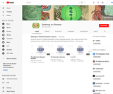 Chinese Grammar Lesson Videos