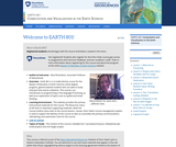 Computation and Visualization in the Earth Sciences