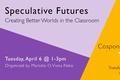 Speculative Futures Syllabus