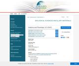 Anatomy and Physiology I & II (GHC)